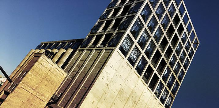 Zeitz Mocaa Museum Cape Town