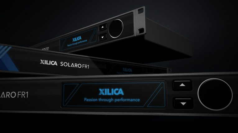 Pro Audio Product Design